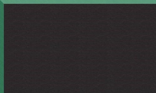 Noir biseau vert BR24921